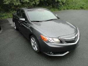 2013 Acura ILX Premium leather, sunroof WARRANTY - nlcarshop.com