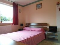 1 SPACIOUS Double Bedroom in a Nice Area in Centre