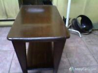 table antique 1950