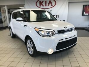 2014 Kia Soul EX+ FWD 2.0L *REARVIEW CAMERA/HEATED CLOTH SEATS/B