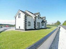 Ballycastle 7 bedroom holiday let