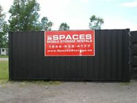 SHIPPING CONTAINER STORAGE - FREE DELIVERY !!!!!!!!!