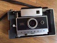 Polaroid 250 Land Camera