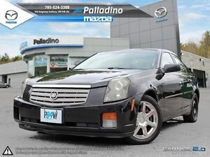 2004 Cadillac CTS AS IS UNITS- CLASSY
