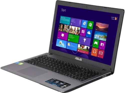 ASUS Laptop X550LN-DB71 Intel Core i7 4500U (1.80 GHz) 8 GB Memory 1 TB HDD NVID