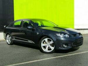 2012 FPV GS FG MK2 Grey 6 Speed Auto Seq Sportshift Sedan Underwood Logan Area Preview