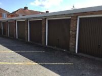 Garage to Rent at Princes Road Romsey SO51 8DS - Available now