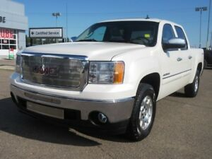 2013 GMC Sierra 1500 SLT. Text 780-205-4934 for more information