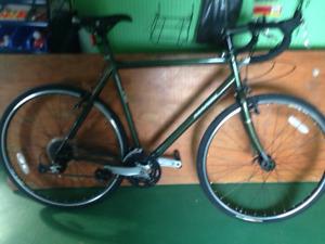 Marin Four Corners 58 cm Touring bike  Mint!