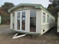 Static Caravan Mobile Home BK Empress 38x12x2bed SC5016