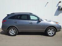 2012 Hyundai Veracruz GL $129 Bi-Weekly! DEALER INVOICE TO JULY