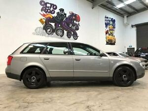 2003 Audi A4 B6 Constant Variable Williamstown North Hobsons Bay Area Preview
