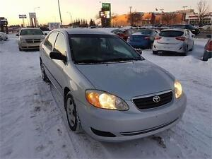 """2005 Toyota Corolla CE """"LOW KM""""s, REDUCED PRICE""""!!"""