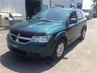 **DODGE JOURNEY 2009**130854 KM**BLUETOOHT*44$/SEM TOUT INCLUS**