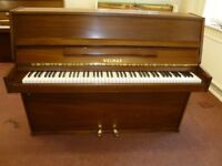 Upright Piano Welmar (FREE LOCAL DELIVERY) within 10 miles TN12 ) Piano Tuned to Concert Pitch 440