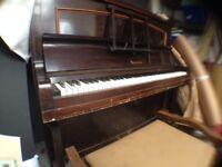 Hamilton Piano - FREE