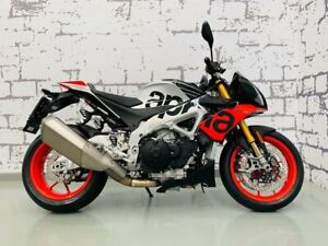 2018 Aprilia TUONO V4 1100 FACTORY Road Bike 1077cc Dandenong Greater Dandenong Preview
