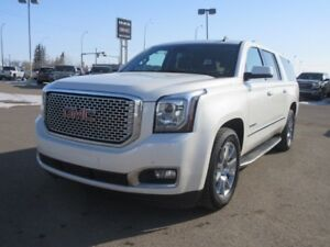 2015 GMC Yukon XL Denali. Text 780-205-4934 for more information