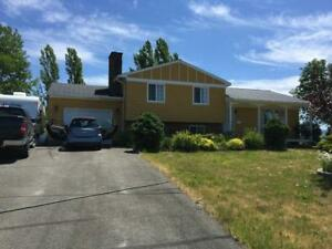 Beautiful Family Home for sale in Logan Lake, BC