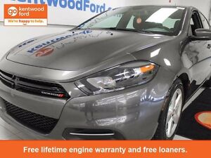 2016 Dodge Dart Dodge the traffic, Dart to the dealership and bu