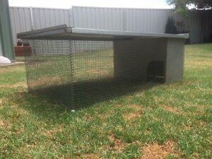 Rabbit Hutch Hammondville Liverpool Area Preview