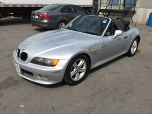 2001 BMW Z3 Roadster - IMPORTED FROM JAPAN