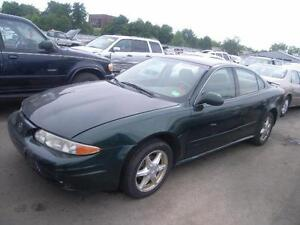REDUCED 2003 Oldsmobile Alero Sedan