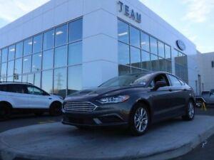2017 Ford Fusion 200A, SE, SYNC, CRUISE, REVERSE CAMERA, CLTH, F