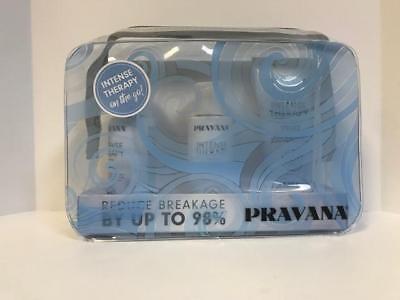 Intensiv-therapie (Pravana Intensiv Therapie Reinigen Shampoo, Nähren Haarspülung, Behandlung Maske)