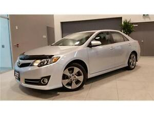 2012 Toyota Camry SE **NAVIGATION-NEW TIRES**