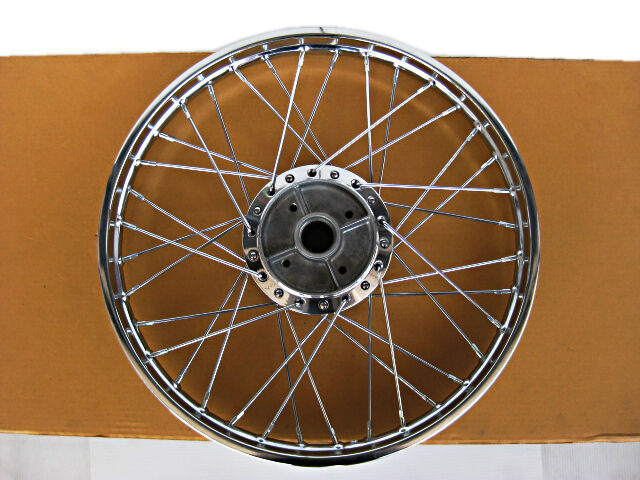 HONDA CA100 Ca102 CA110 CM91  Brand New Rear Spoke Set 36 pcs set6