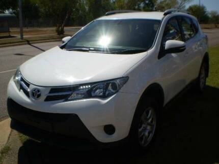 From $103p/w ON FINANCE* 2014 Toyota RAV4 Wagon Litchfield Area Preview