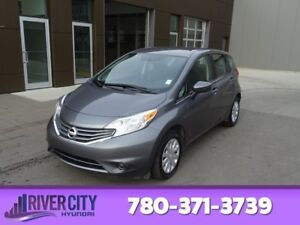 2016 Nissan Versa Note SV HATCHBACK Back-up Cam,  Bluetooth,  A/