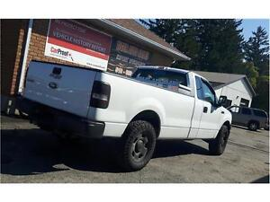 2006 Ford F-150 XLT****ONLY 137 KMS****REGULAR CAB**** London Ontario image 2