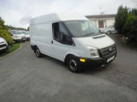 2013 Ford Transit Insulated SOLD SOLD SOLD