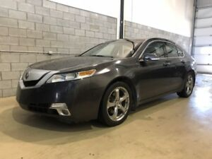 Acura TL,, SH  ALL WHEEL DRIVE,, GARANTIE 24 MOIS