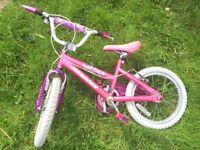 """Magna 16"""" Walla Koalla Girl Bike"""