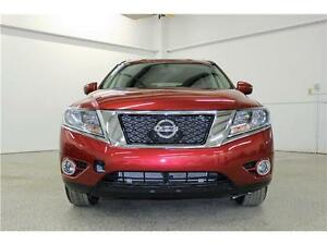 2014 Nissan Pathfinder S **BACKUP CAM, BLUETOOTH, HEADLIGHTS*
