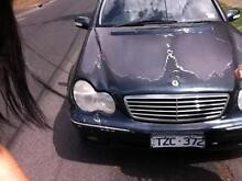 2003 Mercedes-Benz C200 elegance Sedan Essendon Moonee Valley Preview