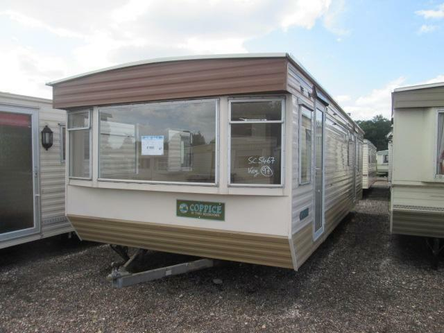 Static caravan sales caravans for sale gumtree autos post for 30 x 30 modular home