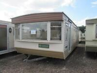 Static Caravan Mobile Home Atlas Coppice 30 x 10 x 2bed SC5467