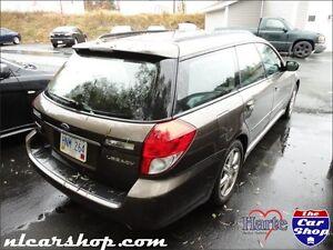 2008 Subaru Legacy Wagon 5sp manual WARRANTY - nlcarshop.com St. John's Newfoundland image 4