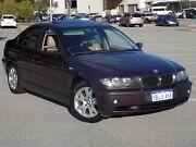 2003 BMW 318I E46 MY2003 Executive Steptronic Purple 5 Speed Sports Automatic Sedan Maddington Gosnells Area Preview