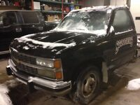 90's Chevy 3500 for parts