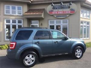 2012 Ford Escape XLT V6 AWD**58$ PAR SEMAINE, 0$ COMPTANT**