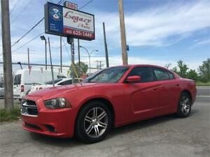 2012 Dodge Charger SXT Plus
