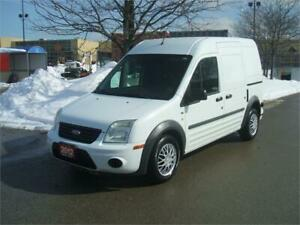 2012 Ford Transit Connect XLT / NO WINDOWS ALL AROUND