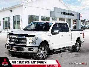 2016 Ford F-150 Lariat REDUCED | CREW | ECOBOOST | HEATED/COO...