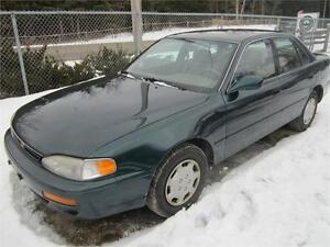 1996 Toyota Camry CLEAN CLEAN CLEAN
