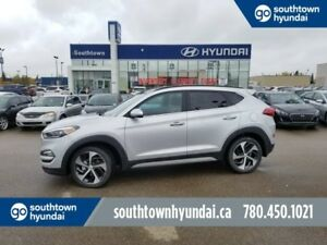 2017 Hyundai Tucson ULTIMATE - 1.6T NAV/PANORAMIC SUNROOF/ POWER